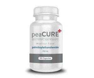 peacure capsules