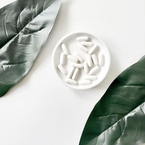 Palmitoylethanolamide Capsules