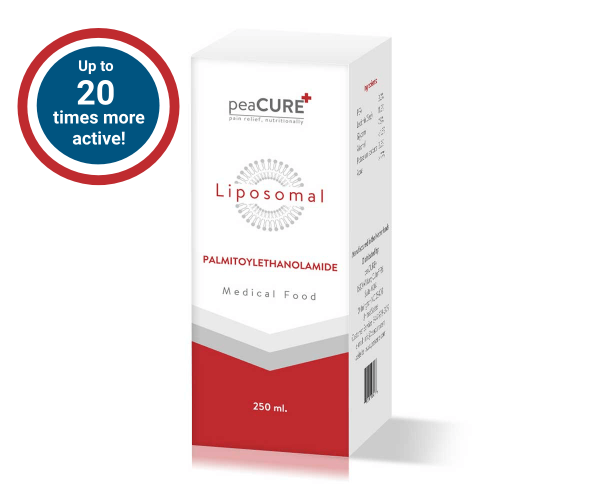 Buy Liposomal-PEA-250-ML
