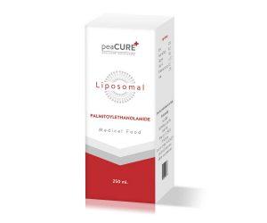 Liposomal palmitoylethanolamide 250 ML